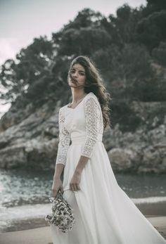 55 robes de mariée de créateurs qui gagnent à être connus ! Image: 17