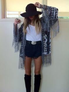 Hippie skirts   rock n roll hippie clothes