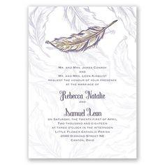 Different wedding Invitations Blog Native american wedding