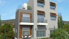 Dionysos Houses, Купить дом на Кипре.  Дом №2 в проекте Dionysos Houses – это 3 спальный дом на продажу в пешей доступности до моря,  в Лимассоле на Кипре от компании A. Athanasiou Construction & Development.  http://cyprus-home.ru/properties/dionysos-house-%D0%B4%D0%BE%D0%BC-2/ #КупитьДомНаКипре #ДомНаКипре #ДомКипр