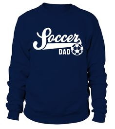 # Soccer DAD Birthday Daddy Shirts .  Soccer DAD Birthday-Daddy-Shirts