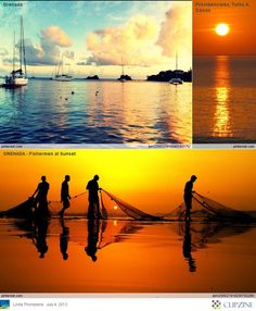Caribbean Sunsets  -> check the proof of my 800 a day program www.Energy-Millionaires.comFreeToJoin