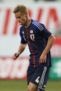 Keisuke Honda(CSKA Moscow) @2013.02.06