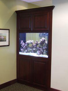 31 best aquarium furniture images aquarium aquarius fish tank rh pinterest com