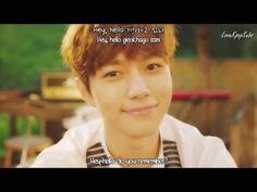 Infinite - That Summer (Second Story) MV [English subs + Romanization + Hangul] HD - YouTube