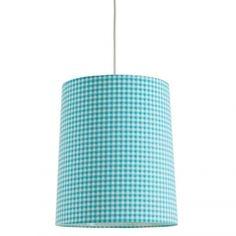 suspension de plafond bleue turquoise camy luminaire de chambre denfant garon ou fille - Suspension Ado