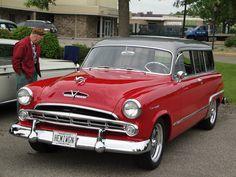 1953 Dodge Coronet Sierra