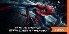 Çocuğunuzla güzel bir hafta sonu geçirmeniz için film önerimiz; dün vizyona giren Muhteşem Örümcek Adam 2, Özdilek Cinetime'da! #Spiderman