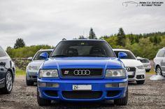 Audi RS2 & Audi Nation   by Alexandre Prévot