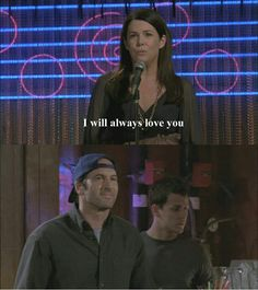 Luke and Lorelai forever Gilmore Girls Fashion, Gilmore Girls Quotes, Luke And Lorelai, Lorelai Gilmore, Best Tv Shows, Favorite Tv Shows, Movies And Tv Shows, Glimore Girls, Girls Life