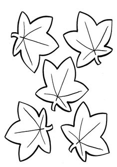 Multiple Leaf Coloring Pages for Kids Fall Leaves Coloring Pages, Fall Coloring Sheets, Leaf Coloring Page, Shape Coloring Pages, Pumpkin Coloring Pages, Skull Coloring Pages, Thanksgiving Coloring Pages, Halloween Coloring Pages, Free Coloring