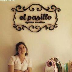 Yanina Sisterna – El Pasillo, espacio creativo