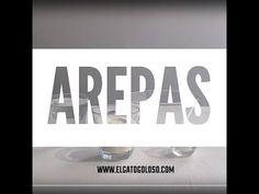 ¿No sabes como hacer arepas?¡es fácil! aquí te digo cómo My Favorite Food, Favorite Recipes, My Favorite Things, Colombian Food, Tortillas, Blog, How To Make, Savory Snacks, Cafe Food