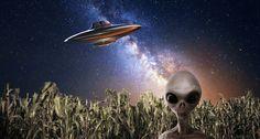 Will we know alien life when we see it? - Alien UFO Sightings