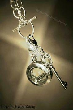Mini Locket :-)