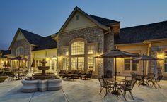 The Barrington of Carmel | Senior Housing News Awards