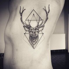 Fresh WTFDotworkTattoo Find Fresh from the Web #deer #deertattoo #tattoo #dotwork #dotworktattoo #dots #geometrictattoo #geometry #geometric #lizad lizadumon WTFDotWorkTattoo