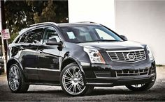 2018 Cadillac SRX Rumors, Specs, News - http://www.2016newcarmodels.com/2018-cadillac-srx-rumors-specs-news/