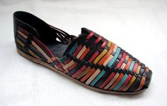KapowWow Sandals by Mia Morikawa ;-)