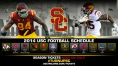 USC Football Fight On Football Schedule Leonard Williams Nelson Agholor