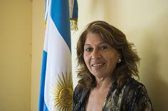 Adriana Migliorisi, Primer Secretaria de Gobierno mujer en la historia de Villa Gesell