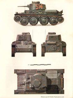 Panzer 38 t
