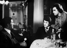 Mean Streets - Martin Scorsese - Harvey Keitel