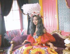 """Twice-Tzuyu """"Feel Special"""" Monograph scan Nayeon, South Korean Girls, Korean Girl Groups, Twice Members Profile, Twice Birthdays, Chou Tzu Yu, Fandom, Brave Girl, Tzuyu Twice"""