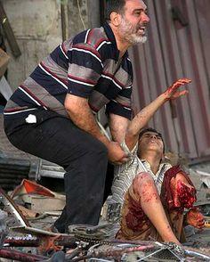 #Iraq war victims