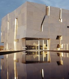 Loisium by Steven Holl - Don't miss it while attending the World Congress of #musictherapy 2014 in Austria #WCMT2014  http://wcmt2014.wordpress.com