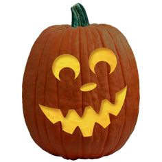 28 Best Jack O Lantern Faces Images Halloween Gourds Halloween