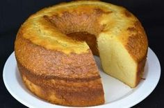 La receta que buscabas para conseguir preparar un bizcocho de 10 te la traen desde el blog COCINA FAMILIAR CON JAVIER ROMERO.