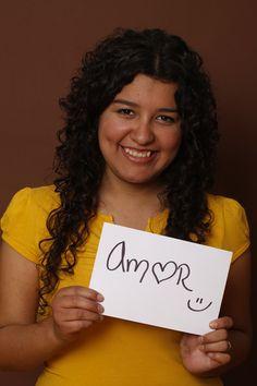 Love,Katia Acosta,Estudiante, Monterrey.