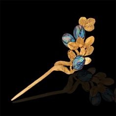 머리꽂이(실버류) - 고품격 수공예 주얼리 민휘아트주얼리 MINWHEE ART JEWELRY Cute Jewelry, Hair Jewelry, Jewelry Accessories, Fashion Accessories, Jewelry Design, Chinese Ornament, Korean Jewelry, Korean Hanbok, Korean Traditional