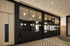 Gallery of Glasshouse Community and Function Centre / Croxon Ramsay - 16