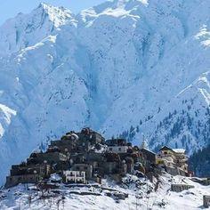 Palash Scape,the Real India: Himachal triloknath temple Sadiq Raza