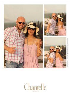 Chantelle Paris #polaroid #picture #vintage #connectedphotos