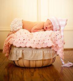 Baby Blanket - adorableness