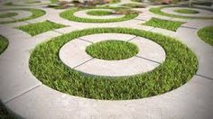 Grastegels - Assortiment - GSB Sierbestrating voor al uw sierbestrating, natuursteen, tuinhout, blokhutten, tuinverlichting, kunstgras en meer.