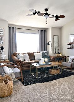 Neutral doesn't have to mean boring; in fact, neutral décor is timeless and elegant. Pair your favorite decorative pieces with fabulous muted furniture from Ashley Furniture HomeStore to create a homey and stylish space.
