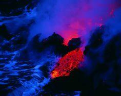 volcanoes   Amazing Volcanoes (100 pics) - Izismile.com
