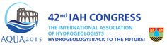 #geocongress 42nd IAH International Congress. Rome, Italy. 13 Sep 2015 → 18 Sep 2015. The Italian National Chapter of the IAH, on behalf of the entire Italian hydrogeological community, is proud to host the 42nd IAH International Congress, AQUA2015, in Rome.