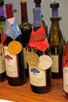 Napa Valley wine #winecountry @BadgerMaps
