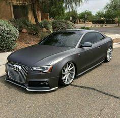 Audi 5FX