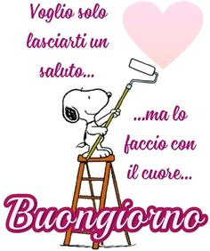 buongiorno immagini - buongiorno immagini You are in the right place about mask gesicht Here we offer you the most beauti - Good Morning Kisses, Good Morning Greetings, Good Morning Good Night, Day For Night, Italian Memes, Italian Quotes, Snoopy Love, Charlie Brown And Snoopy, Italian Greetings