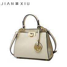 e39541cf4cc5 Genuine Leather Bag Luxury Handbags Women Bags Designer Handbag Bolsa  Bolsos Mujer Sac a Main 2017
