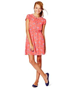 Olive Dress 93134 Day Dresses at Boden
