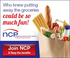 Make Money with NCP Homescan
