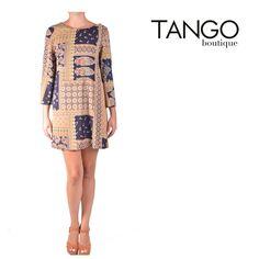Φόρεμα Desiree 08.25047  Μάθετε την τιμή & τα διαθέσιμα νούμερα πατώντας εδώ -> http://www.tangoboutique.gr/.../forema-desiree-08-25047...  Δωρεάν αποστολή - αλλαγή & Αντικαταβολή!! Τηλ. παραγγελίες 2161005000