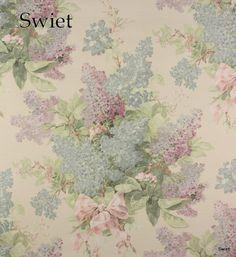 Behang | Swiet